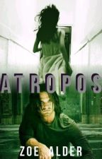 Atropos (Bucky Barnes Fan Fiction) by ZoeAlder