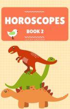 horoscopes [book 2] by lucky-destiny