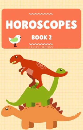 horoscopes [book 2]