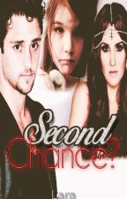 Second Chance? by lalavdlove