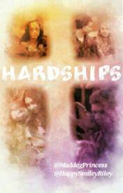 Hardships by MaddogPrincess