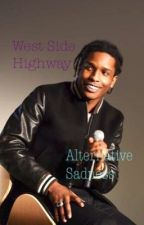 West Side Highway (A$ap Rocky) by AltSadness