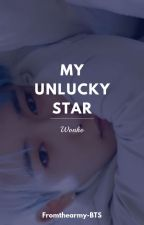 My unlucky star ✦Wonho; by -kimxhy-