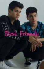 Best Friends (99goonsquad fanfiction) by BestiesFanfics