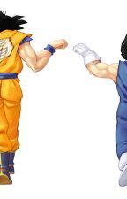 Chistes de Dragon Ball Z by NoahOrtego