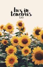lux in tenebris » exo ot12 a.f. [ au ] by tsundoku-