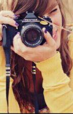 Hidden Behind A Camera by Small-Kitten12