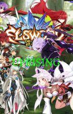 Elsword: Uprising by Seilahn