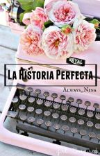 La historia perfecta |Zayn/Harry/Liam| by Always_Nina