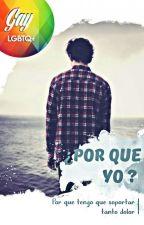 Porque yo? by Jazz2242