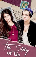 The Story Of Us (Harry Styles' Fanfiction) {March 2014} by babybluejeanss