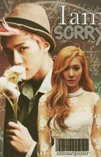 I AM SORRY by sehunnieYEHET1394