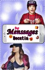 Messages «becstin» by iamdulceg