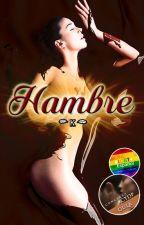 HAMBRE #DesafíoCYDP by SolNoctambulo