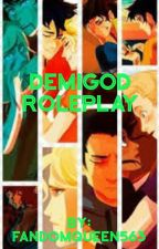 Demigod Roleplay  by -BatPhan-