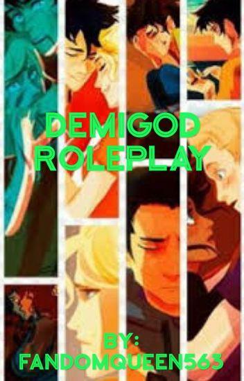 Demigod Roleplay