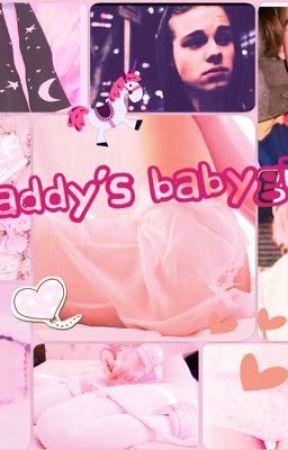 Daddy's Babygirl  // Tardy-Daddykink (slow updates)  by Jugheadlxna