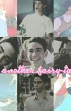 Another Fairy Tail (a Cameron Boyce Fanfic) by lowkeymillie