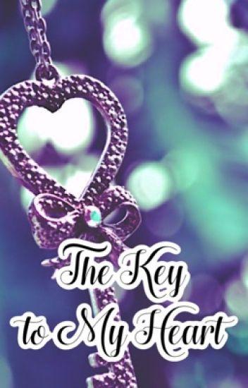 The Key to My Heart ( Devan x Collins ) (COLVAN)  (insest) ( gay )