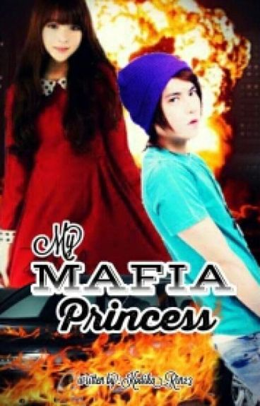 My Mafia Princess