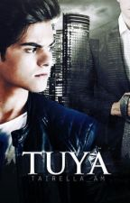 TUYA - Abraham Mateo - Hot (PAUSADA TEMPORAL) by tairella_AM