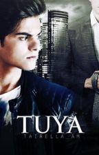 TUYA - Abraham Mateo - Hot by tairella_AM