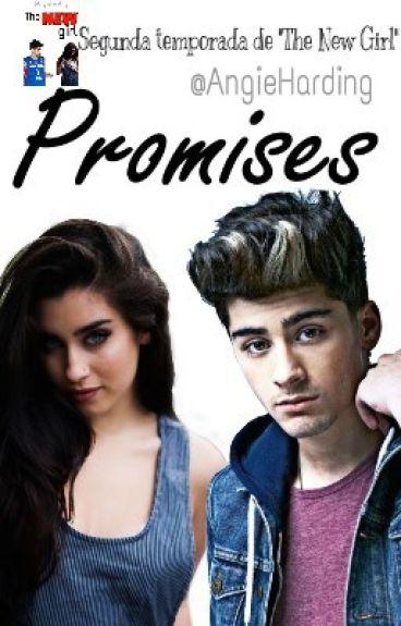 Promises [The New Girl #2]