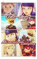 One-shot's Miraculous Ladybug by Merissant
