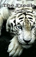 The Freak   by Niki1o