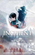 INCIPIENT ➵ EDMUND PEVENSIE by 16wanderlxst09