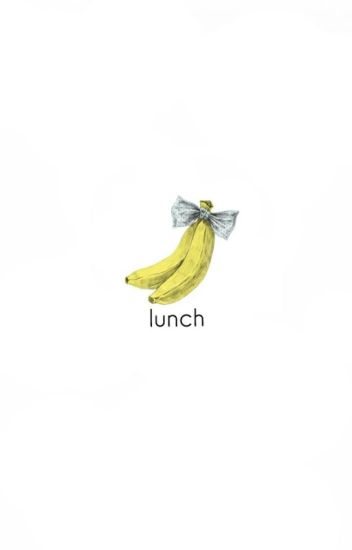 Lunch ⇉ camren