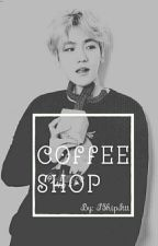 Coffee Shop ↭ 2jae by IShipIttt