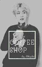 Coffee Shop ↭ 2jae by IShipIttt