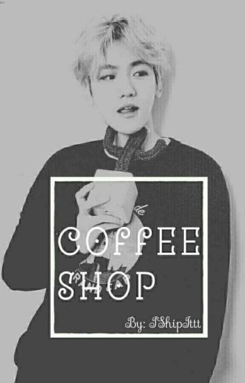 Coffee Shop ↭ 2jae
