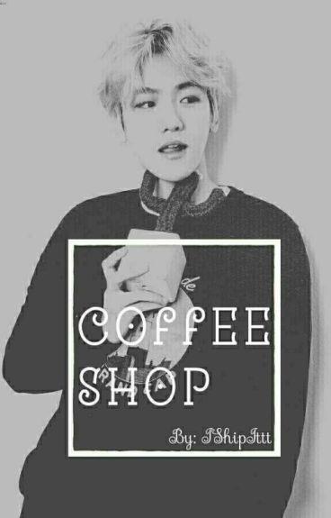 Coffee Shop ↭ 2jae