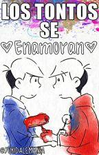 Los tontos se enamoran by YukiDalemania