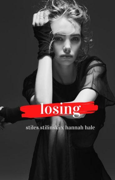 Losing /Teen Wolf |running#3|