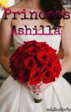 Princess Ashilla by ashillazhrntra