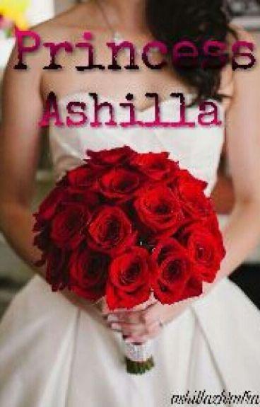Princess Ashilla