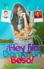 ¡Hey Lila Dame Un Beso! ® (Actualizaciones Lentas) by r-rizzo