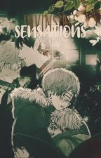 Invincible sensations [KageHina AU] by adhdHinata