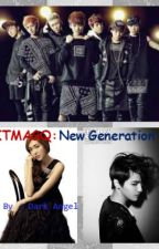 ITMAGQ3: New Generation by Mysweetest_Nightmare