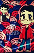 The New Neighbors: A Markiplier fanfic (UNDER EDITING) by Cass_is_boring