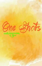 ONE SHOTS by aerieyoon