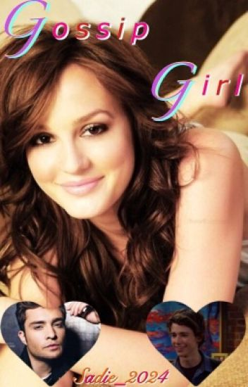 Gossip Girl |~Josh Matthews/OC~|