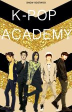 K-Pop Academy by Lost_Dreamz