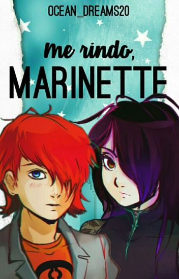 Me rindo, Marinette - Julenath/Nathleka [Juleka x Nathanaël]