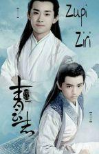 (Chuyển Ver) [Khải Thiên] Khuynh Thế-Thiên Hạ Duy Song  by zurry_2128
