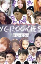 YGRookies ━━ Random by songyunding