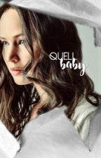 Quell Baby by bellarkeyy